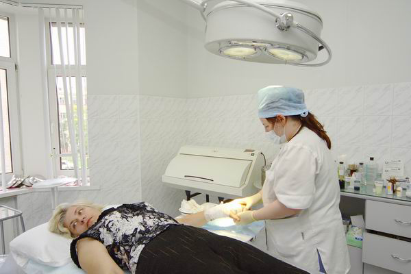 диетолог варшавская